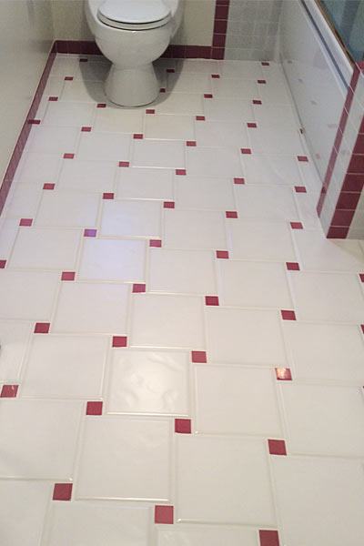 Photos stone cleaning companies alex stone and tile - How to clean old bathroom floor tiles ...